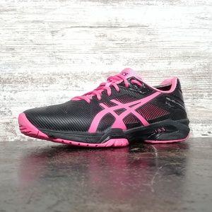 Womens Asics Gel Solution Speed 3 Tennis Shoes